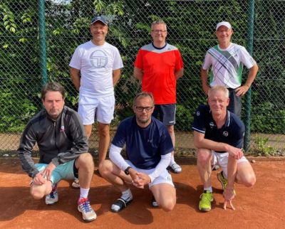 Cor Tennisclub Rheda e.V. - Herren 50